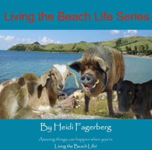 Living the Beach Life Series Cover